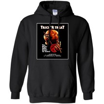Trick 'r Treat Hoodie Halloween Mashup - Winter Clothes Awesome Best Gif... - $39.55