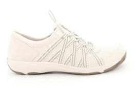 Dansko  Honor Suede Sneakers  Ivory Women's Size  41 () - $102.50