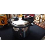 WOLFGANG PUCK 5 QT. PRESSURE COOKER DYB250 - $49.97