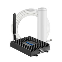SureCall Fusion4Home 3G 4G LTE Cell Phone Signal Booster Kit Omni/Whip A... - $299.99