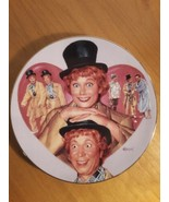 I Love Lucy~ The Hamilton Collection~ Lucy And The Harpo Marx By Morgan ... - $17.81