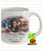 Kamala Harris 49th Vice President Inauguration Commemorative Keepsake Co... - $17.81+
