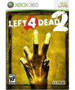 Left 4 Dead 2 - Xbox 360 [Xbox 360] - $11.31