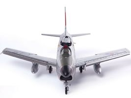 Academy 12337 ROKAF F-86D 108th Fighter Interceptor Squadron Plastic Hobby Model image 5
