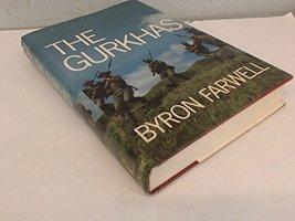 The Gurkhas Byron Farwell image 1