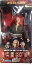 """Star Trek: Insurrection Captain Jean-Luc Picard 9"""" Pose-able Action Figure - $13.86"""