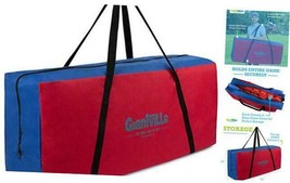 Giant 4 in A Row Connect Game Carry and Storage Bag - Carrying Bag for L... - $23.48