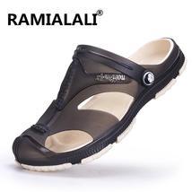 Mens Flops Flip Flip Casual Sandals Summer Beach Men Fashion Ramialali Shoes Flo Hqw4w