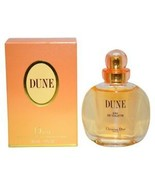 Christian Dior Dune 1oz / 30 ml Womens Eau de Toilette New & Sealed Sale... - $73.38