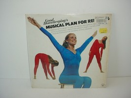 Good Housekeeping Musical Plan for Reducing Bob Prince Lp Album Vinyl Re... - $19.75