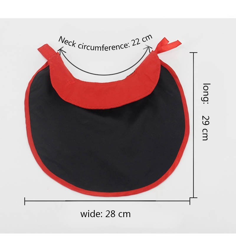 Christmas Dog Clothes Pet Costume for Small Dogs Poncho for Cat Suit Clothing On image 2