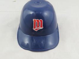 Minnesota Twins Mini Helmet - Dairy Queen Promo 1980 - Laich Industries - $19.00