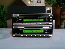 Nakamichi CD-35 / MD-20 - $594.00