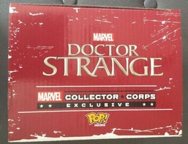 Funko Pop Home: Doctor Strange Ceramic Mug Cup Collector Corps Exclusive... - $9.04