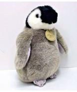 "Aurora World Myoni Plush Penguin Stuffed Animal 7 1/2"" Tall Soft and Cuddly - $14.99"