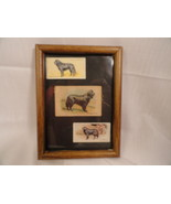 2 Newfoundland dog Trade Cards & 1 Tobacco Silk Wills Players Cigarettes - $29.99
