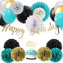 Easy Joy Baby Boy 1st Birthday Decoration Wild One Birthday Decorations ... - $18.41