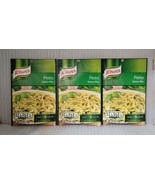 (3) Knorr Pesto Sauce Mix Packet Pack Best Buy 08/2022 - $11.54