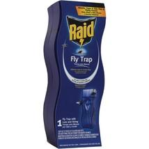PIC SFLY-RAID Plastic Fly Trap - $23.21