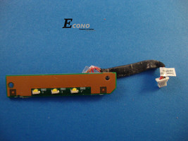 Toshiba Satellite A505-S6005 Led Board W/ Cable V000190560 - $5.94
