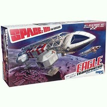 Space 1999 Eagle Transporter Mpc 48 Model Kit 22 New Mpc825 Round2 Speci... - $133.50
