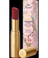 Too Faced La Creme Color Drenched Lipstick Moisture Rich 90201hhh .11 oz... - $20.79