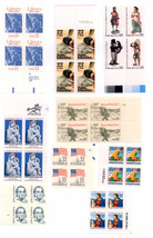 USA Post Office Stamps New and Unused totaling $100 face value.
