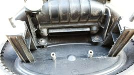 12-16 Hyundai Veloster Rear Hatch Handle Tailgate Emblem image 6