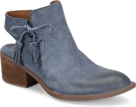 Born Womens - Monikah Blue 8 M US - $102.91