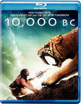 10000 B.C. (Blu-Ray)