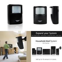 Skylink Ha-434Tl  Long Range Household Alert &Amp; Alarm Home Garage Dri... - $37.38