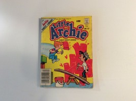 Little Archie Comics Digest Annual 1983 Number 13 Home Vintage Collectible Antiq - $28.14