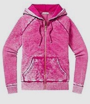 Juicy Couture Fleece Relaxed Jacket - $120.65