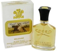 Creed Royal Delight 2.5 Oz Millesime Eau De Parfum Spray image 2