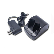 NEW VP130 Dual Port Charger for Versapak 3.6v Batteries - $19.78