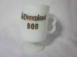 Vintage Disneyland Walt Disney Retired Cup BOB - $16.82