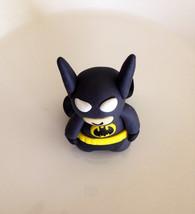 Batman inspired fondant cake topper - $19.00