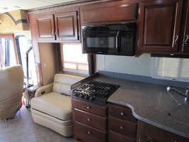 2012 Newmar VENTANA LE 3862 Used Class A For Sale In Amarillo, TX 79119 image 6