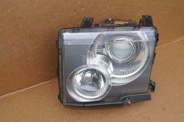 03-05 Range Rover L322 Xenon HID Headlight Head Light Lamp Driver Left LH image 4