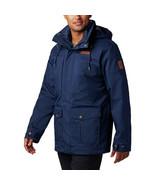 Columbia Men's Horizons Pine Interchange Jacket, Collegiate Navy, Small - $148.50