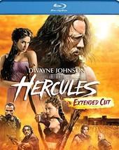 Hercules [Blu-ray + DVD]