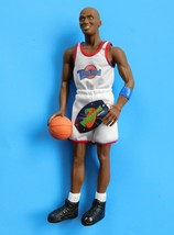 "18"" MICHAEL JORDAN FIGURE DOLL SPACE JAM TUNE SQUAD 1996 NRFB - $21.78"
