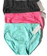 Dynashape Panties ( 3 Pack) SMALL OR MEDIUM - $9.97