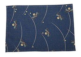 Hornet Park Creative Cotton- Ramie Fabrics Place Mats Cup Coaster Table Mats - $13.63