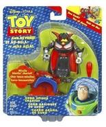 Toy Story Adventure Pack Zurg Spider Chariot - $18.55