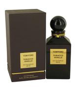 Tom Ford Tobacco Vanille Cologne 8.4 Oz Eau De Parfum Spray - $685.99