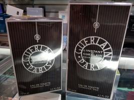 L'Instant de Guerlain pour Homme 2.5 oz 4.2 oz EDT Spray Men Cologne SEA... - $199.99