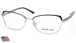 New Michael Kors MK7005 Grace Bay 1048 Black Eyeglasses Frame 54-16-140mm - $64.34