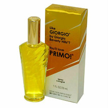 Designer Imposters Primo! by Parfums De Coeur 1 oz Cologne Spray Women New w/Box - $18.78