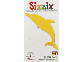 Sizzix Dolphin Die #38-0198